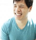 Dustin Chinn Headshot
