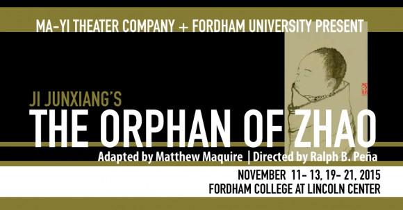ORPHAN banner