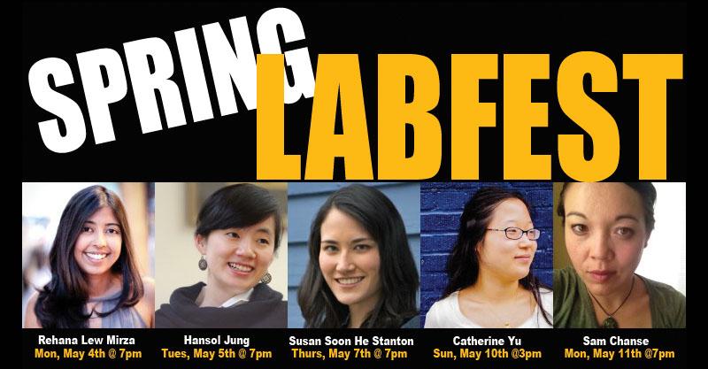SpringLabfest2015