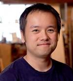 Qui Nguyen Headshot