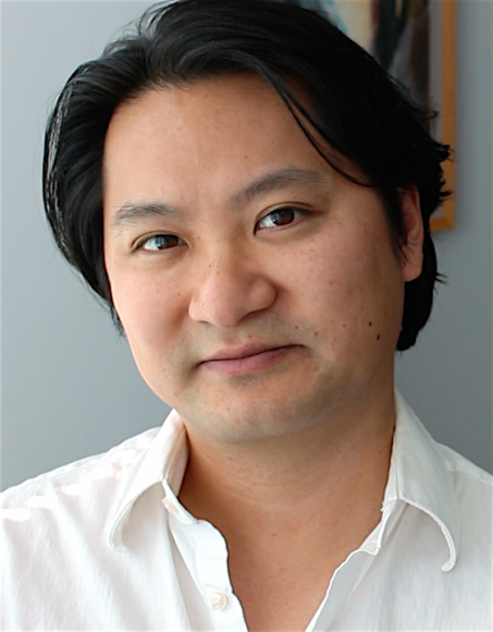 Ma-Yi Theater Company Writers Lab Member, Don Nguyen