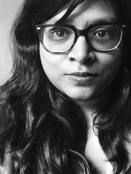 Choudhury Headshot 2016