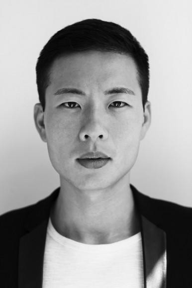 Ma-Yi Theater Writers Lab Member Jason Kim