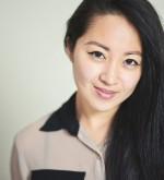 Deborah Kim - Headshot