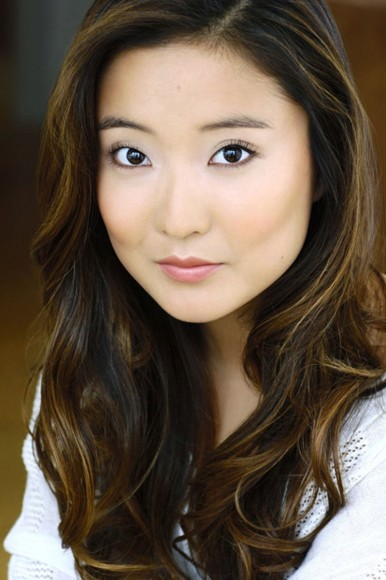 KPOP's Ashley Park- Outstanding Lead Actress in a Musical